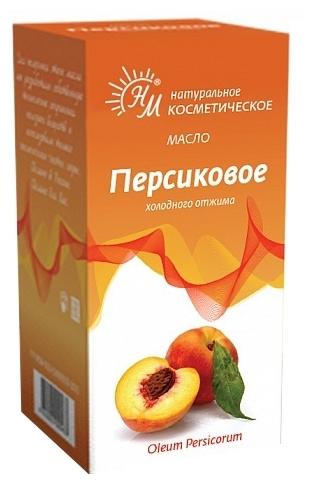 Натуральные масла косметическое персиковое - эффект: питание, увлажнение, тонизирование