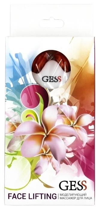 GESS Face Lifting - материал корпуса/ручки: пластик
