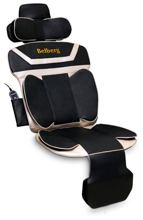 Belberg Neo Driver BM-03 - тип массажной накидки: вибрационная