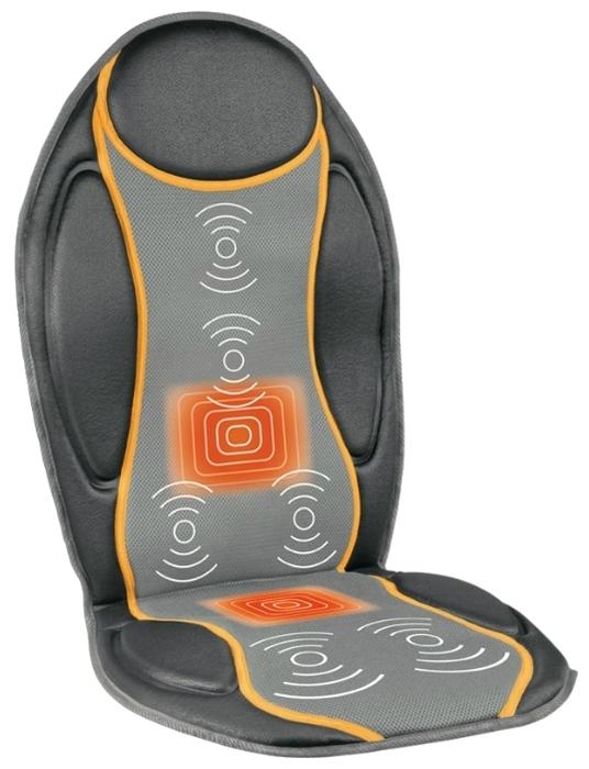 Medisana MC 810 - тип массажной накидки: вибрационная