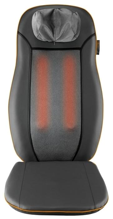 Medisana MCN - тип массажной накидки: роликовая