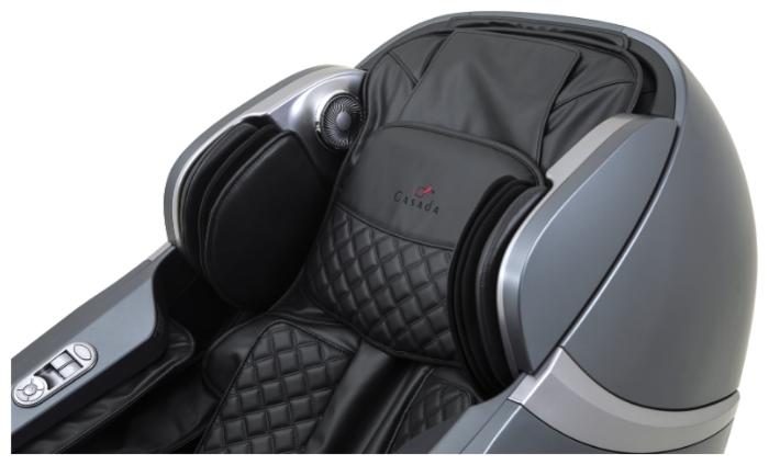Casada SkyLiner 2 - Количество массажных подушек: 76