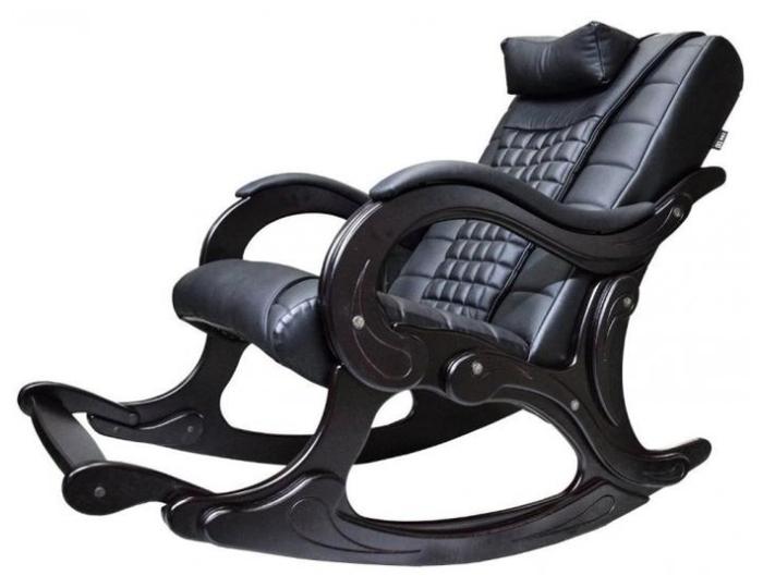 EGO Wave Eg2001 Lux - вид массажа: Шиацу, раскатывающий, вибрационный