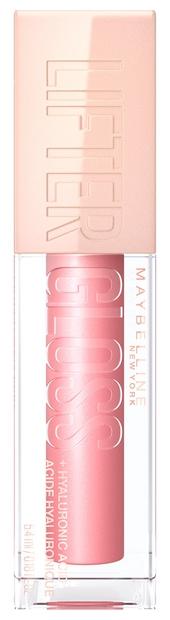 Maybelline New York Lifter Gloss - финиш: шиммер, влажный