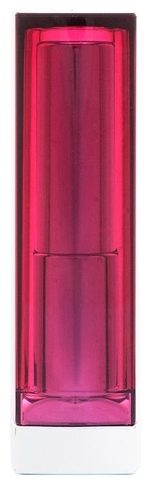Maybelline New York Color Sensational - эффект: увлажнение