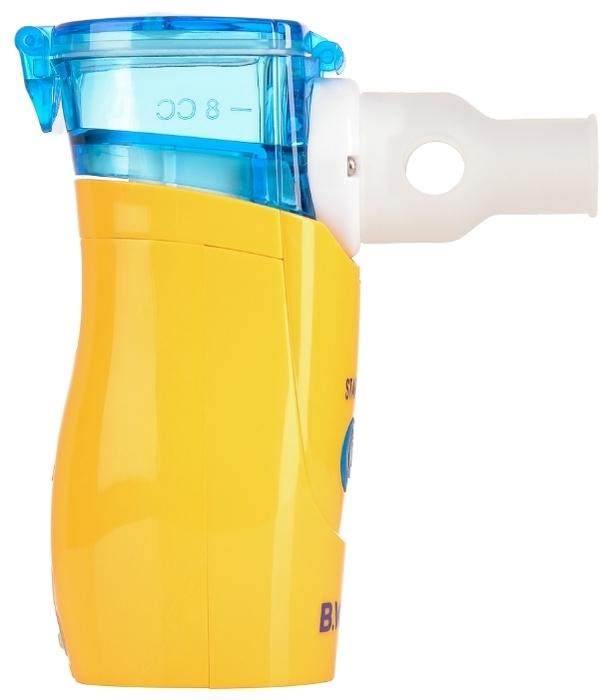 B.Well WN-114 child - объем емкости для лекарств: 8мл