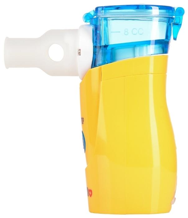 B.Well WN-114 child - питание: от батареек, от сети