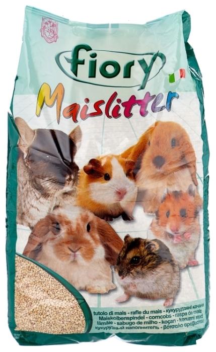 Fiory Maislitter кукурузный 5 л - тип: наполнитель