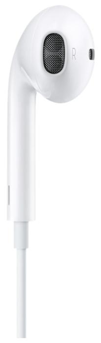 Apple EarPods (Lightning) - тип излучателей: динамические
