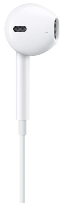 Apple EarPods (Lightning) - микрофон: да