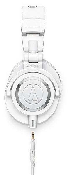 Audio-Technica ATH-M50x - импеданс: 38Ом