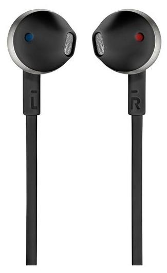 JBL T205 - микрофон: да