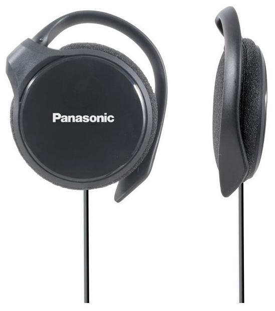 Panasonic RP-HS46E - конструкция: накладные