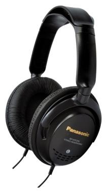 Panasonic RP-HTF295 - конструкция: полноразмерные (закрытые)