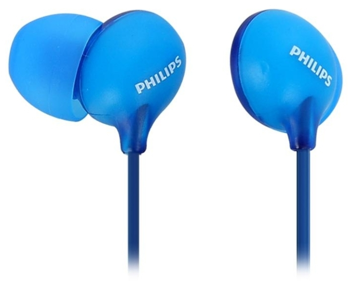 Philips SHE2405 - длина кабеля: 1.2м