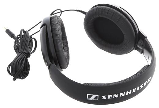Sennheiser HD 206 - диапазон воспроизводимых частот: 21-18000Гц