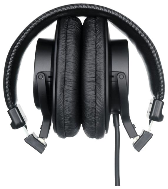 Sony MDR-7506 - импеданс: 63Ом