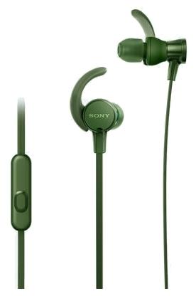 Sony MDR-XB510AS - диапазон воспроизводимых частот: 4-24000Гц