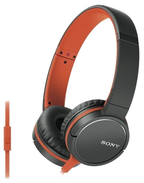 Sony MDR-ZX660AP - количество драйверов: 1