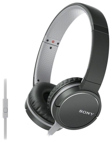 Sony MDR-ZX660AP - импеданс: 40Ом