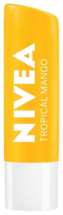 Nivea Тропический манго - вес: 4.8г