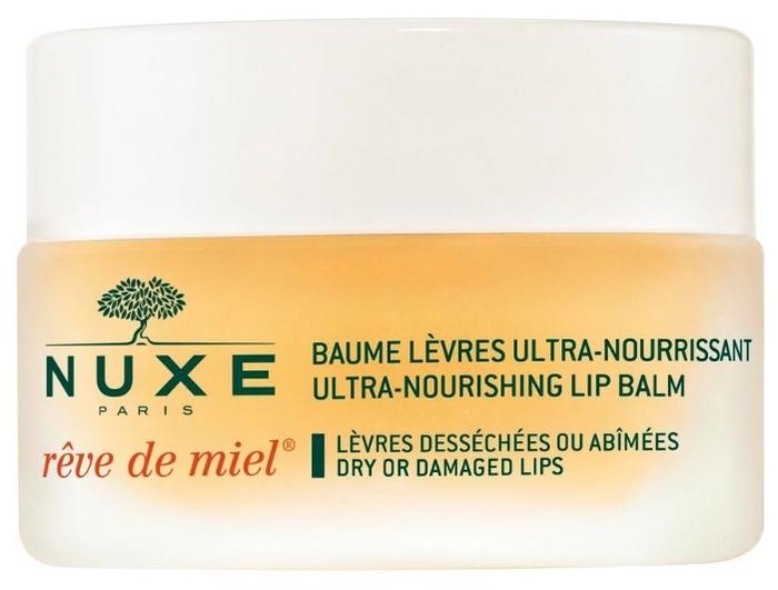 Nuxe Reve de Miel - эффект: питание, увлажнение