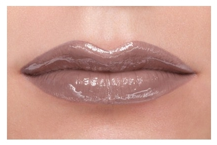 NYX professional makeup Lip Lingerie Gloss - не содержит: парабены, тальк