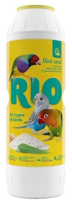 RIO Bird Sand 2 кг - тип: песок