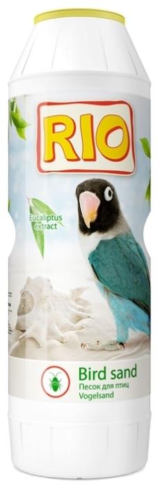 RIO Bird Sand 2 кг - фасовка: 2кг