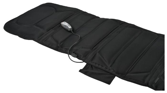 PLANTA MM-3000B 166x58 см - вид массажа: вибрационный