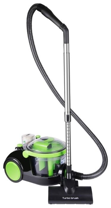 ARNICA Bora 4000 - тип уборки: сухая