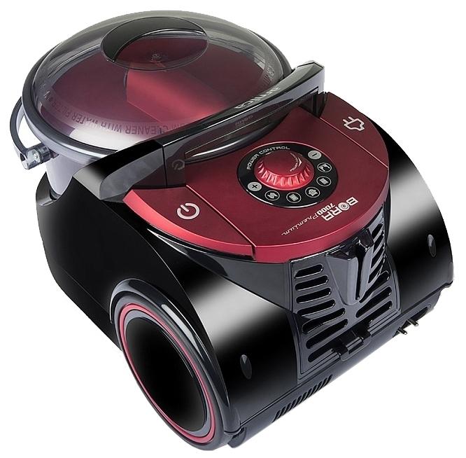 ARNICA Bora 7000 Premium - пылесборник: аквафильтр, 1.2л