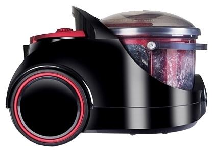ARNICA Bora 7000 Premium - мощность всасывания: 420Вт