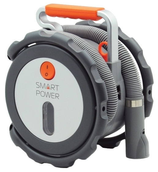 BERKUT SVС-800 - тип уборки: сухая