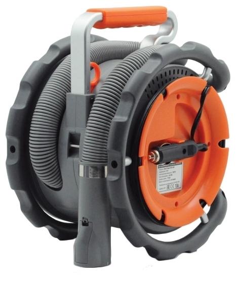 BERKUT SVС-800 - пылесборник: контейнер, 0.4л