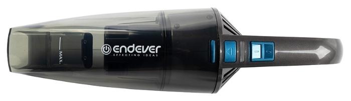 ENDEVER VC-291 - особенности: функция сбора жидкостей