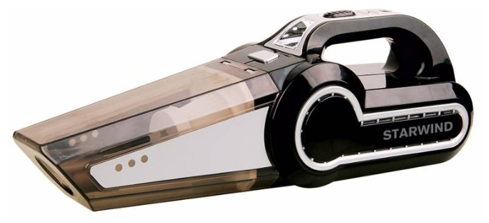 STARWIND CV-130 - пылесборник: контейнер, 1л
