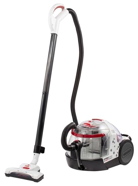 Bissell 1474J - тип уборки: сухая и влажная