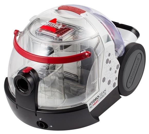 Bissell 1474J - пылесборник: аквафильтр, 4л