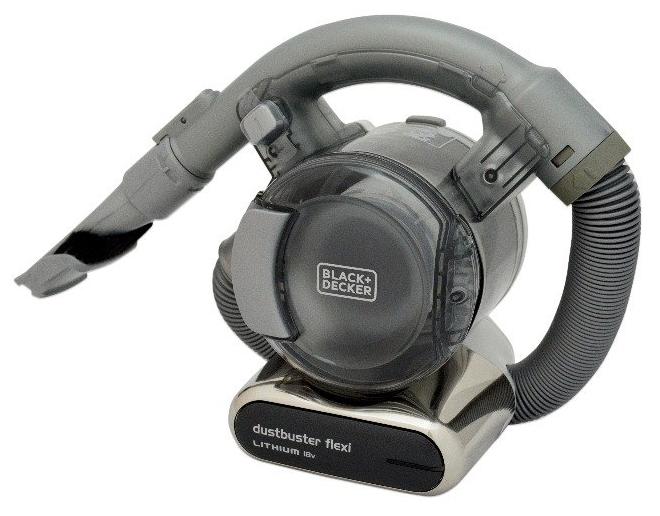BLACK+DECKER PD1820L - потребляемая мощность: 25Вт