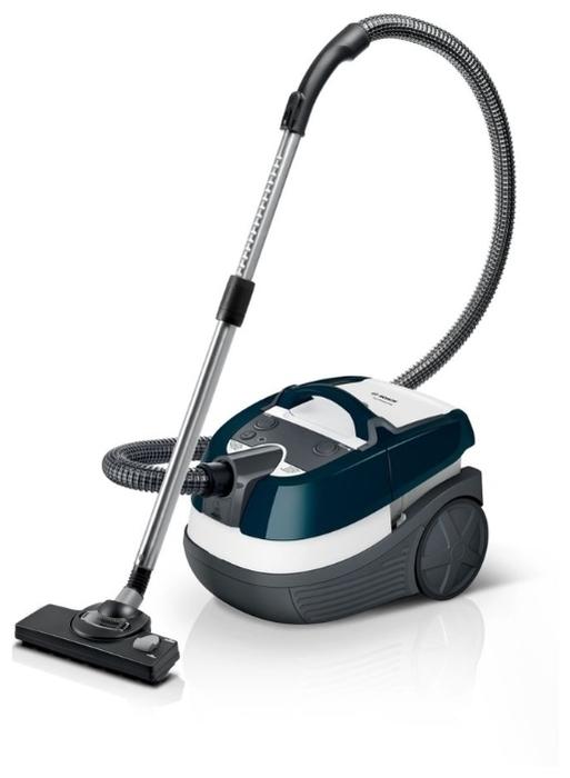 Bosch BWD41720 - тип уборки: сухая и влажная