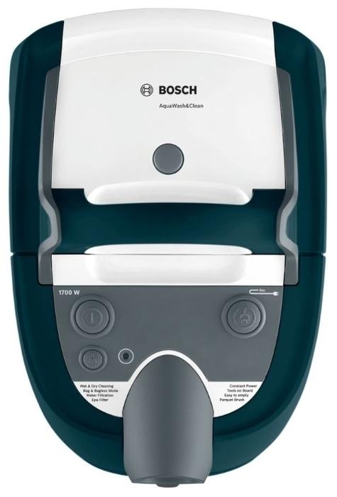 Bosch BWD41720 - ШхВхГ: 35x36x49см