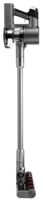 Clever&Clean HV-450 (5in1) - индикатор заполнения пылесборника, управление мощностью на рукоятке