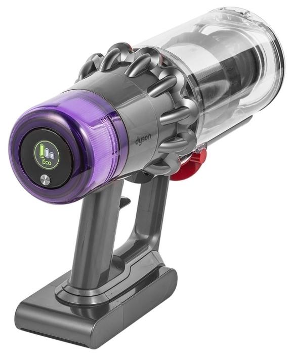 Dyson V11 Absolute Extra - потребляемая мощность 610Вт