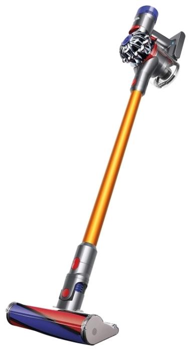 Dyson V8 Absolute - сухая уборка