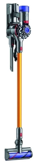 Dyson V8 Absolute - объем пылесборника 0.54л