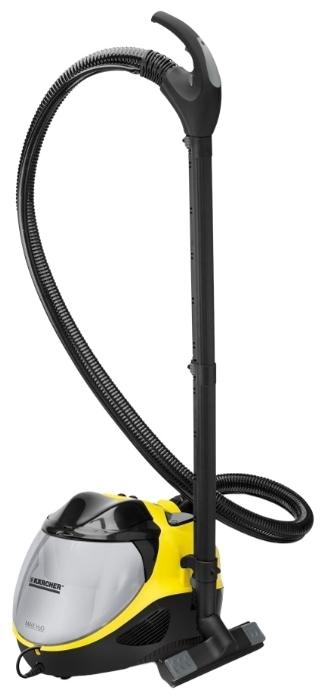 KARCHER SV 7 - пылесборник: аквафильтр, 1.2л