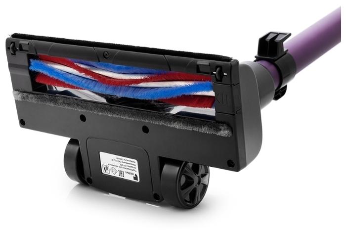 Kitfort KT-573 - работает от аккумулятора до 30мин