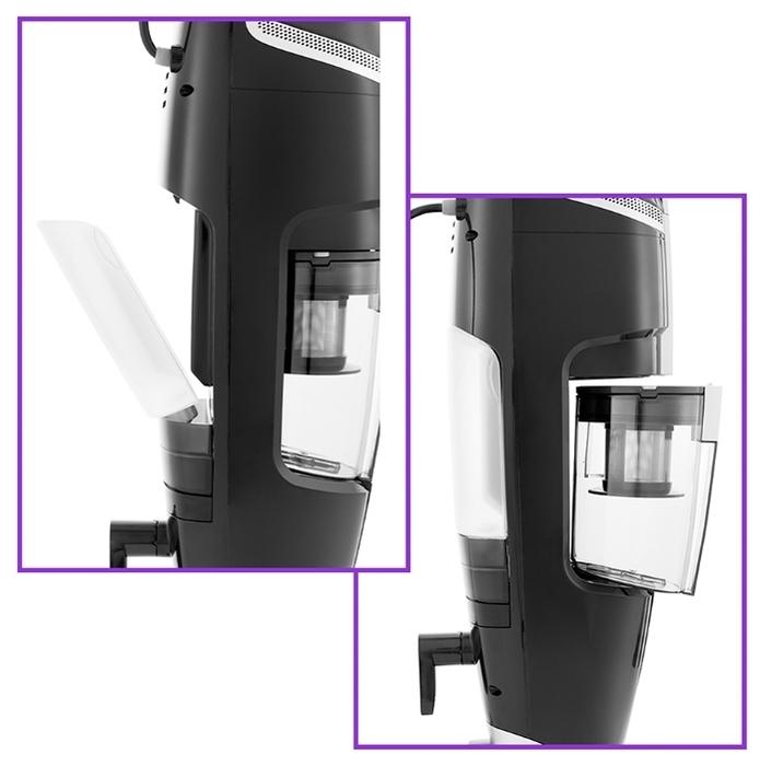 Kitfort КТ-575 - фильтр тонкой очистки
