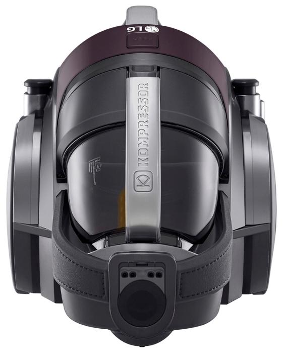 LG VC83109UHAQ - труба всасывания: телескопическая